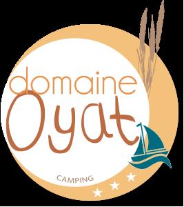 Camping 3 étoiles Domaine Oyat