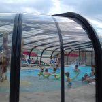 piscine couverte domaine oyat camping vendée