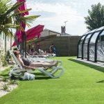 Transat piscine camping saint gilles croix de vie