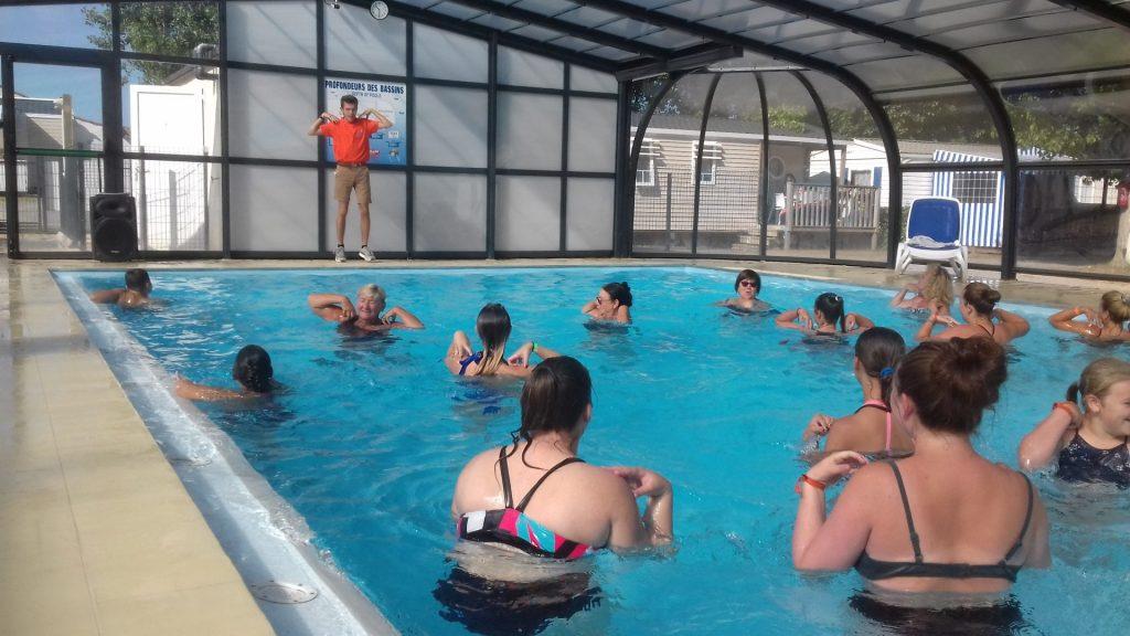 groupe piscine domaine oyat