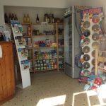 Boutique au camping Domaine Oyats à Fenouiller
