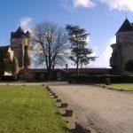 Château Apremont