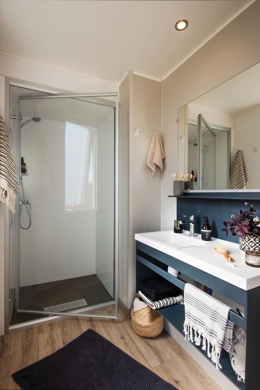 grand confort salle d'eau