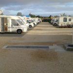 Aire de camping-car à Saint Gilles Croix de Vie