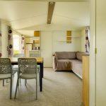 Location Lodge Résidentiel camping Vendée : séjour