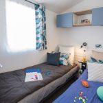 Location mobilhome 3 chambres camping saint gilles croix de vie