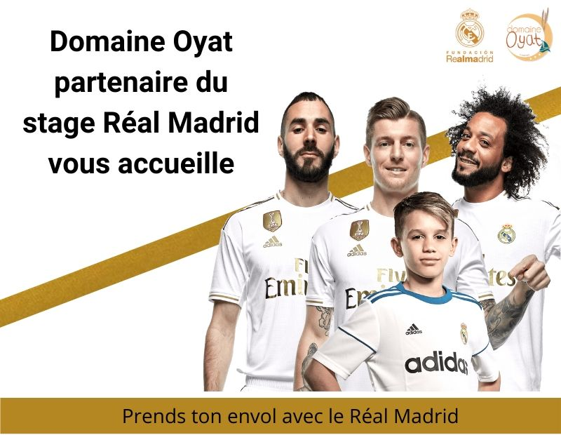 Camping Saint-Hilaire | Domaine Oyat | Football