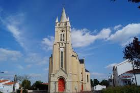 Église de Notre-Dame-de-Riez